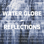 Water Globe - Reflections