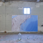 Future Cartography VIII,   Water Balance II