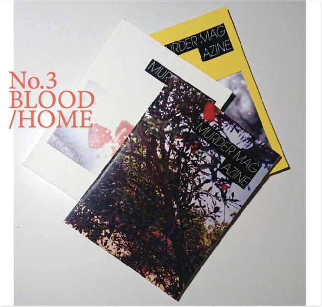 Murder-issue 3